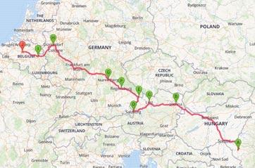 transport-persoane-timisoara-belgia