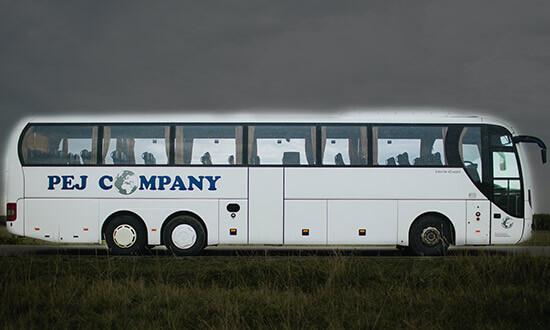 Man Lion's Coach 55+1 locuri
