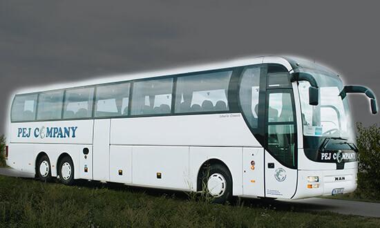 Man Lion's Coach 57+1 locuri