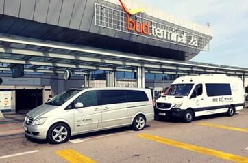 transfer transport aeroport timisoara budapesta
